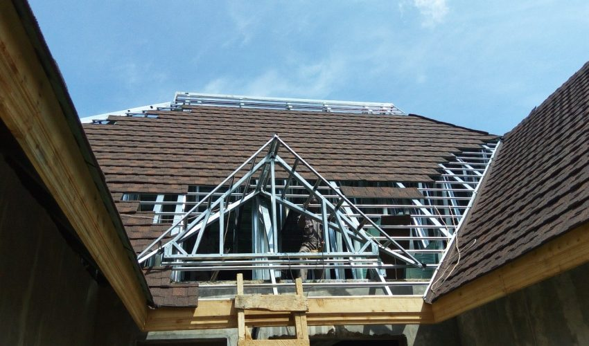 Benefits Of Using Decra Roofing Systems With Steel Roof Frames Decra Mena Roofing Systems